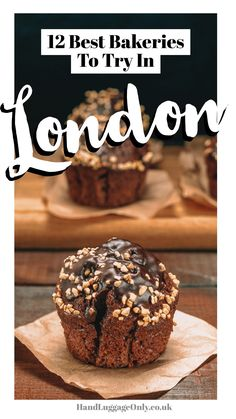 12 Of The Best Bakeries In London (1)