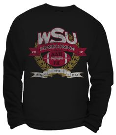 farm house win the day homecoming college hill custom threads - Homecoming T Shirt Design Ideas