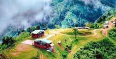 free tourist guide: Bangladesh Hill Tour