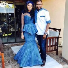 the best couples shweshwe dresses for We accept aggregate the ultimate account of couples analogous apparel account to advice booty your accord African Wear, African Dress, African Fashion, African Bridesmaid Dresses, African Wedding Dress, African Traditional Wedding Dress, Shweshwe Dresses, Tie Styles, Trends