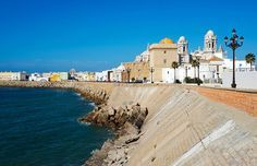 10 Top Tourist Attractions in Cadiz & Unique Excursions | PlanetWare