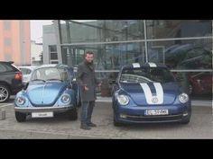#2 Jazdy próbne - Volkswagen Beetle