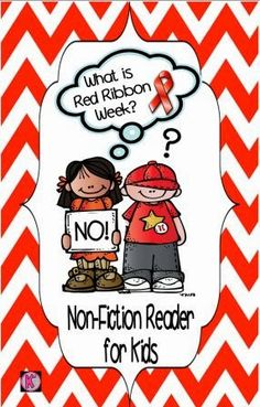 Hope everyone is having a great Red Ribbon Week! Sorry for the late post!! Over the years, we have had a hard time making Red Ribbon Week me...