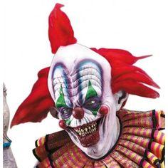 #Halloween RT -25% Déguisement Clown Giggles Creature Reacher™ http://www.baiskadreams.com/709-deguisement-clown-giggles-creature-reacher.html