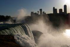 Ниагарский водопад от $214