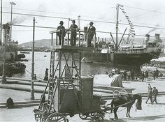 Πειραιάς 1910
