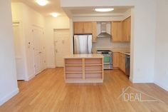 150 Clermont Avenue: Luxury 3 BR in Fort Greene with Terrace!