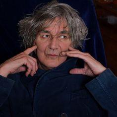 Jacques Higelin novembre 2006 3 Director, Belle Photo, Portraits, Album, Illustration, Photos, Composers, Singers, Music