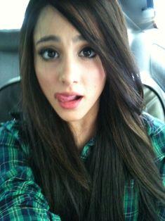 Ariana Grande Rare | Ariana - Ariana Grande Photo (23367890) - Fanpop fanclubs