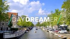 canals amsterdam - YouTube