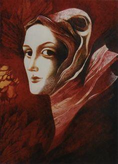 Dáma Painting, Art, Art Background, Painting Art, Kunst, Paintings, Performing Arts, Painted Canvas, Drawings