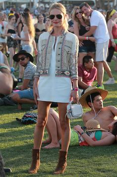 kate bosworth Coachella 2015 Obsessed with this look!
