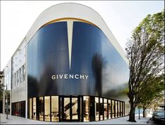 Givenchy Store, Miami - Florida