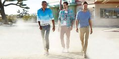 Men's Complete Guide to Choosing the Perfect Chinos