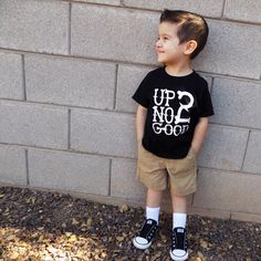 This cutie reppin for us again. Come me check out new items in our shop!