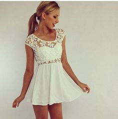 that has got to be the cutest dress ever!!