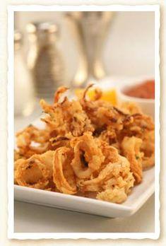 Calamari recipe http://www.tapenawines.com/spanish-recipes-calamari-fritos.html