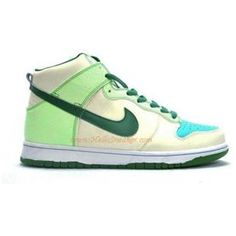 quality design 26b48 685de 312786 131 Nike Dunk High Women Glow in the Dark Halloween Edition K04009  Blue Basketball Shoes