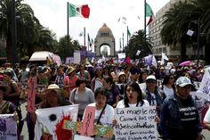 México defiende el papel del hombre en la lucha contra la violencia de género…