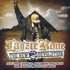 Bizzy bone the gift torrent