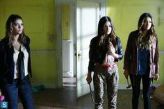 Pretty Little Liars - Episode 4.16 - Close Encounters - Promotional Photos (4)