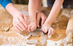 Our Favourite Skills Children Learn While Cooking