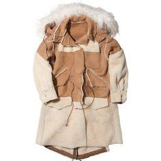 モッズ&ミリタリーコートもモードに着る、が今年流。【2016-17年秋冬コートカタログ2】|定番ファッショントレンド(流行・モード)|VOGUE JAPAN