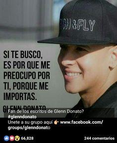 Nicky Jam Muy Cierto Frases Pinterest Singer Daddy Yankee Y