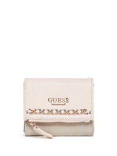 GUESS Factory Women's Sharlet Small Wallet