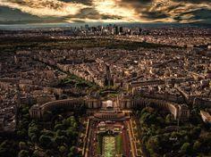 Paris. Photo by Jose Luis Mieza.