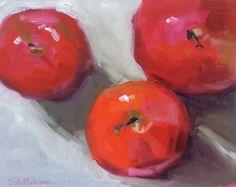 Susan Williams' Studio: Apple 2 & 3