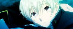 K project shiro Cute Anime Guys, Awesome Anime, Anime Love, Anime Girls, Missing Kings, Manga Anime, Anime Art, K Project Anime, Seven Knight