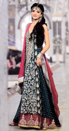 ATTRACTIVE #PAKISTANIBRIDALDRESSES Visit our official website PakRobe and live the fairy life with all #PakistaniClothes, we also deal in all kind of Pakistani brands like Khaadi, Warda, Gull Ahmed, Maria.B, Bonanza, Baroque, Bareeze, Nishat and much more. To order! You can visit our official website and find out the shop by brand in main menu..For more details & information you can contact 702-751-3523 or email: info@pakrobe.com.