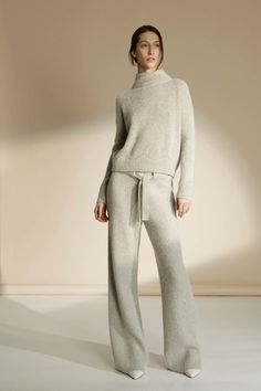 TSE, Look #23 Cozy Up.