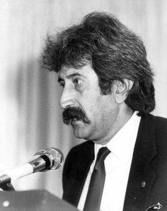 Dr. José Luis Galván Madrid (1985-1989). FESC