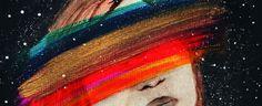 Ana Andreiolo é artista gráfica e visual e está em exposição com a série Olhar Cósmico, até 16 de abril no Templo, Rio de Janeiro (Rua Duque Estrada, 41- Gávea). Os cariocas ainda podem conferir e todos podem conhecer um pouco mais da artista através das nossas Pinceladas.  Duas dicas