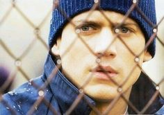 Wentworth Miller as Micheal Scofield