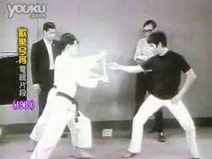 Bruce Lee ワンインチパンチ