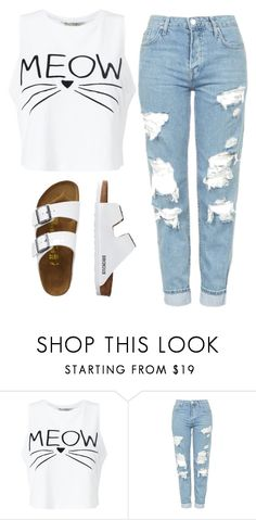 """""""#80"""" by iamariot7 ❤ liked on Polyvore featuring Miss Selfridge, Topshop and TravelSmith"""