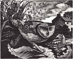 Brown, Peter | The Society of Wood Engravers