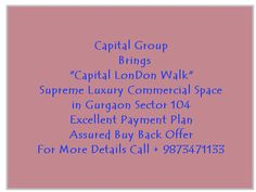 Explore commercial space at very lowest price call +91 9873471133 and for more details mail us info@kalrarealtors.in