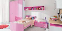 Cafe Kids Bedroom Furniture