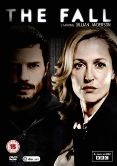 "Gillian Anderson and Jamie Dornan are fantastic in this dark series that you can find on Netflix. In this series, Gillian will have you saying ""Scully who?"" and Jamie will make you forget he ever had to stoop down and be in that turd of a movie we shall not mention. All is forgiven as he makes up for it with his performance in The Fall."