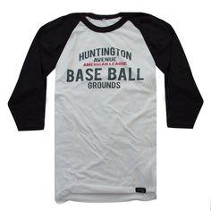 $25 Huntington Ballgrounds