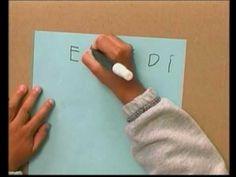 Construção da escrita: primeiros passos - parte 1 | V�deos | Língua Portuguesa | Nova Escola