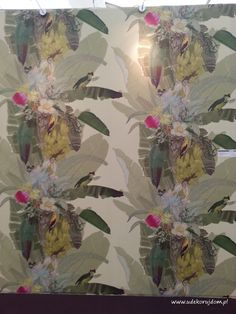 Wallcoverings Timorous