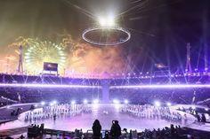 Winter Olympics Opening Ceremony     Photo 40   TMZ.com Olympics Opening Ceremony, Pyeongchang 2018 Winter Olympics, Concert, Concerts
