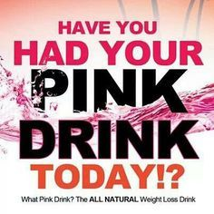 I know I did! Weight loss, diabetes, MS, IBS, migraines, high blood pressure/cholesterol, plexus works it all! Think I'm joking? Check out my Facebook page, Melissa's Pink Dream. You can also check out my webpage, www.melissaspinkdream.myplexusproducts.com