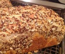 Rezept Dinkel- Joghurt- Brot locker u. luftig von mary1408 - Rezept der Kategorie Brot & Brötchen