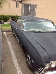 outlaw-53 1967 Chevrolet Impala39373934023_original | lmpala